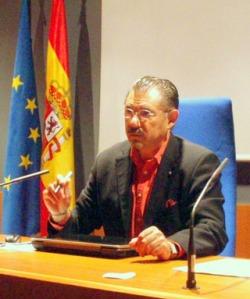 Ricardo Magaz habla sobre los riesgos de las drogas