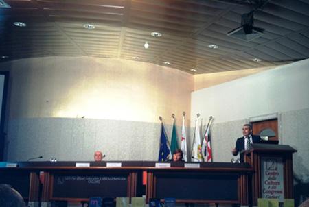 congreso internacional de Cagliari mayo 2013