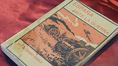 Imagen tomada de la exposición celebrada el pasado mes de noviembre con motivo del I Centenario del inicio de la Primera Guerra Mundial