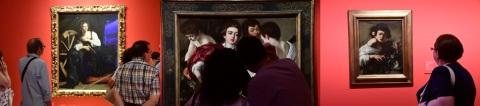 Imágenes, símbolos y modelos en la pintura del Barroco